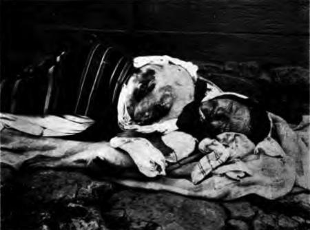 1914, 19 august. Femeie de 78 de ani, mutilată și ucisă la Bastavac.